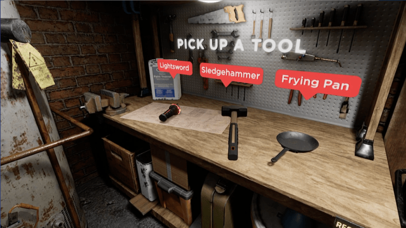 Rinnai America Virtual Reality Training