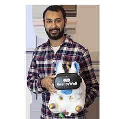 Junior VR Developer