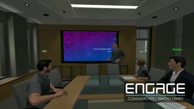 Engage-VR