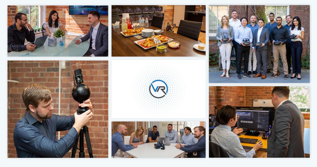 VR-Vision-Team