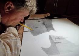 Bruce-Delinger drawing