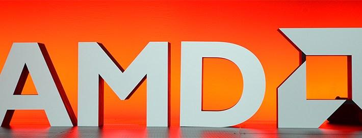 AMD CEO Logo