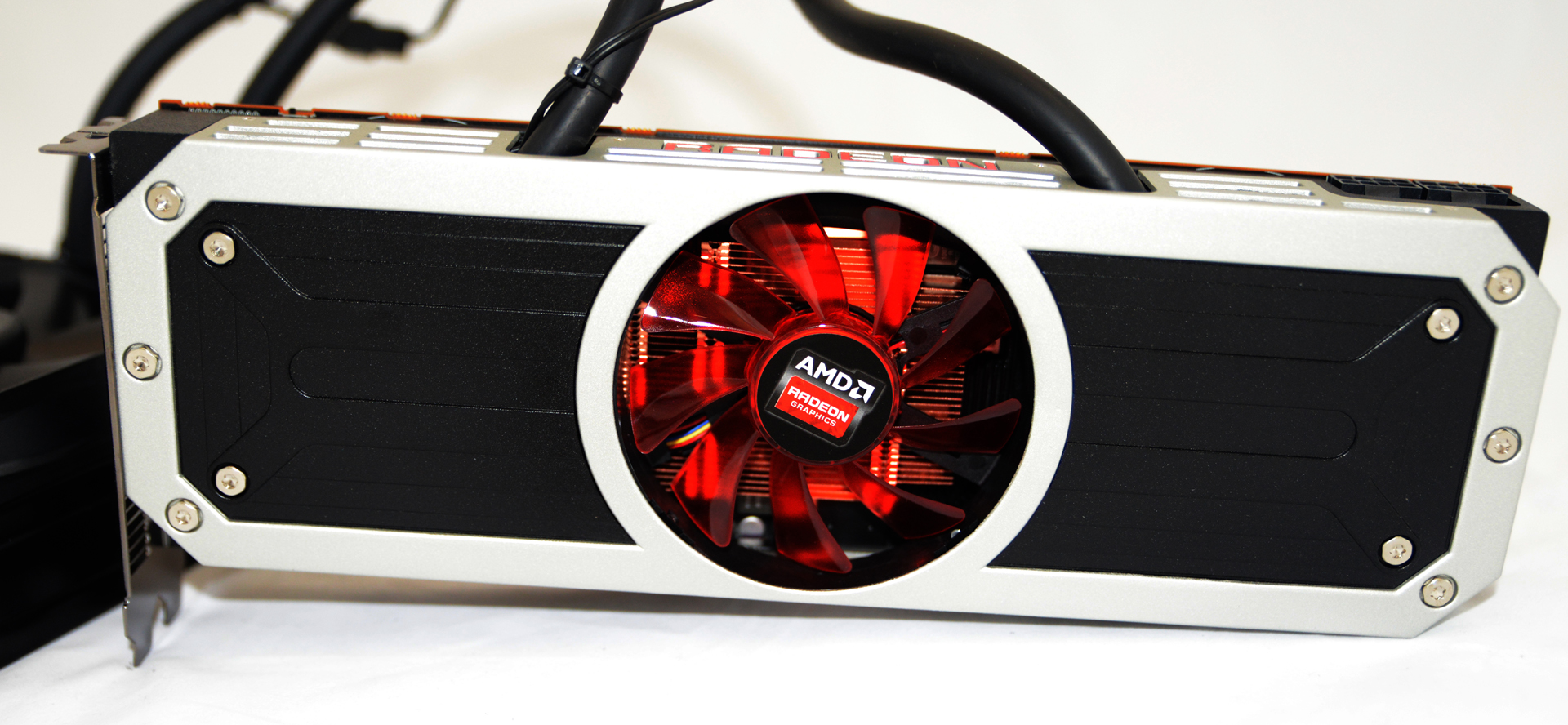 AMD Radeon R9 295X2 Review: The Definitive 4K Gaming Graphics Card