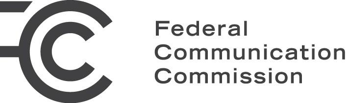 The FCC Logo Net Neutrality
