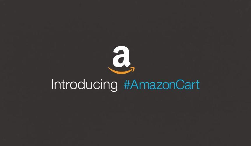 AmazonCart