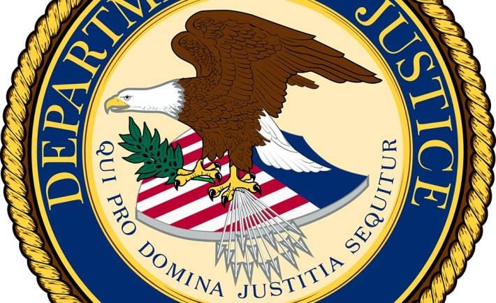 Department of Justice Hacking