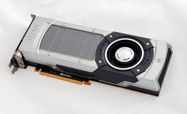 GPU GTX Titan