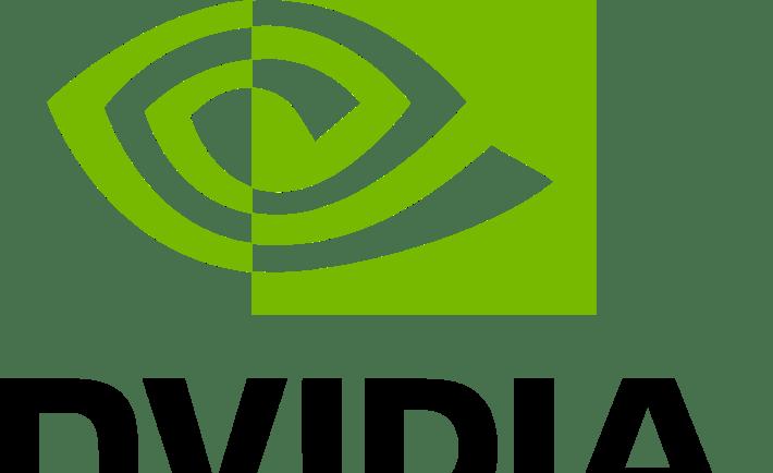 Nvidia GPU Logo