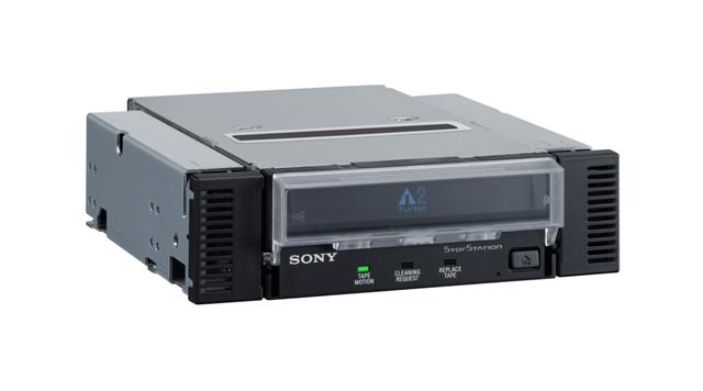 Sony Tape Drive