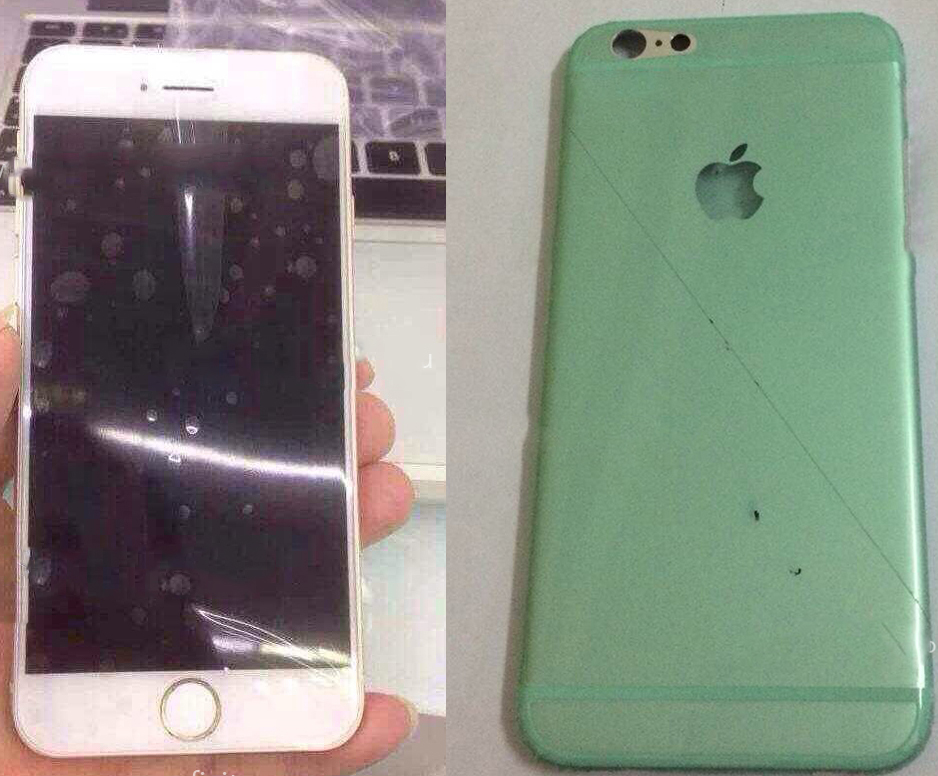 iPhone6 Leak