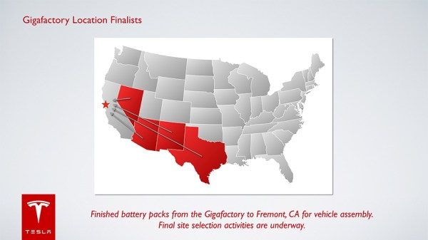 GigafactoryLocations