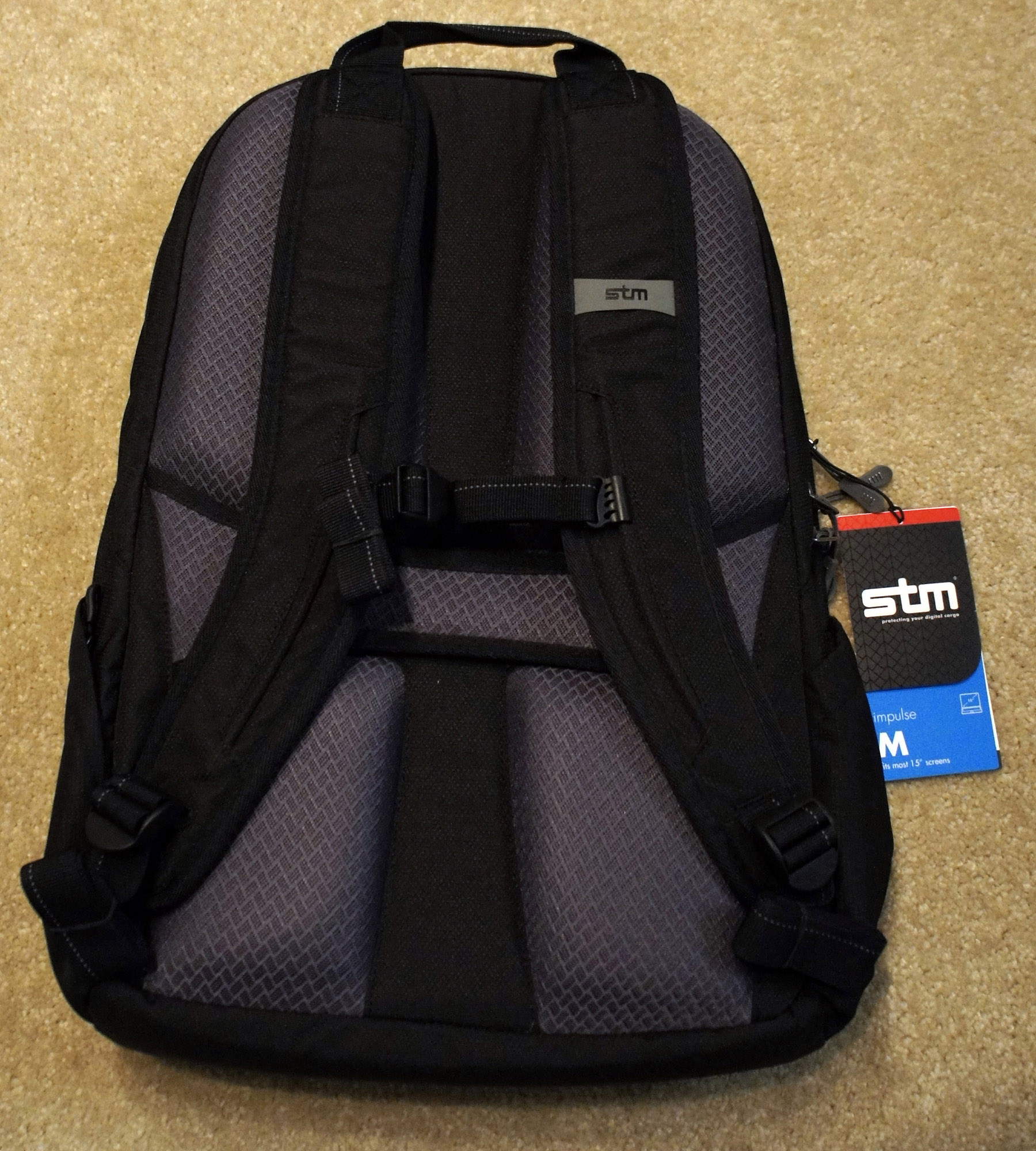 STM Bags Impulse Medium