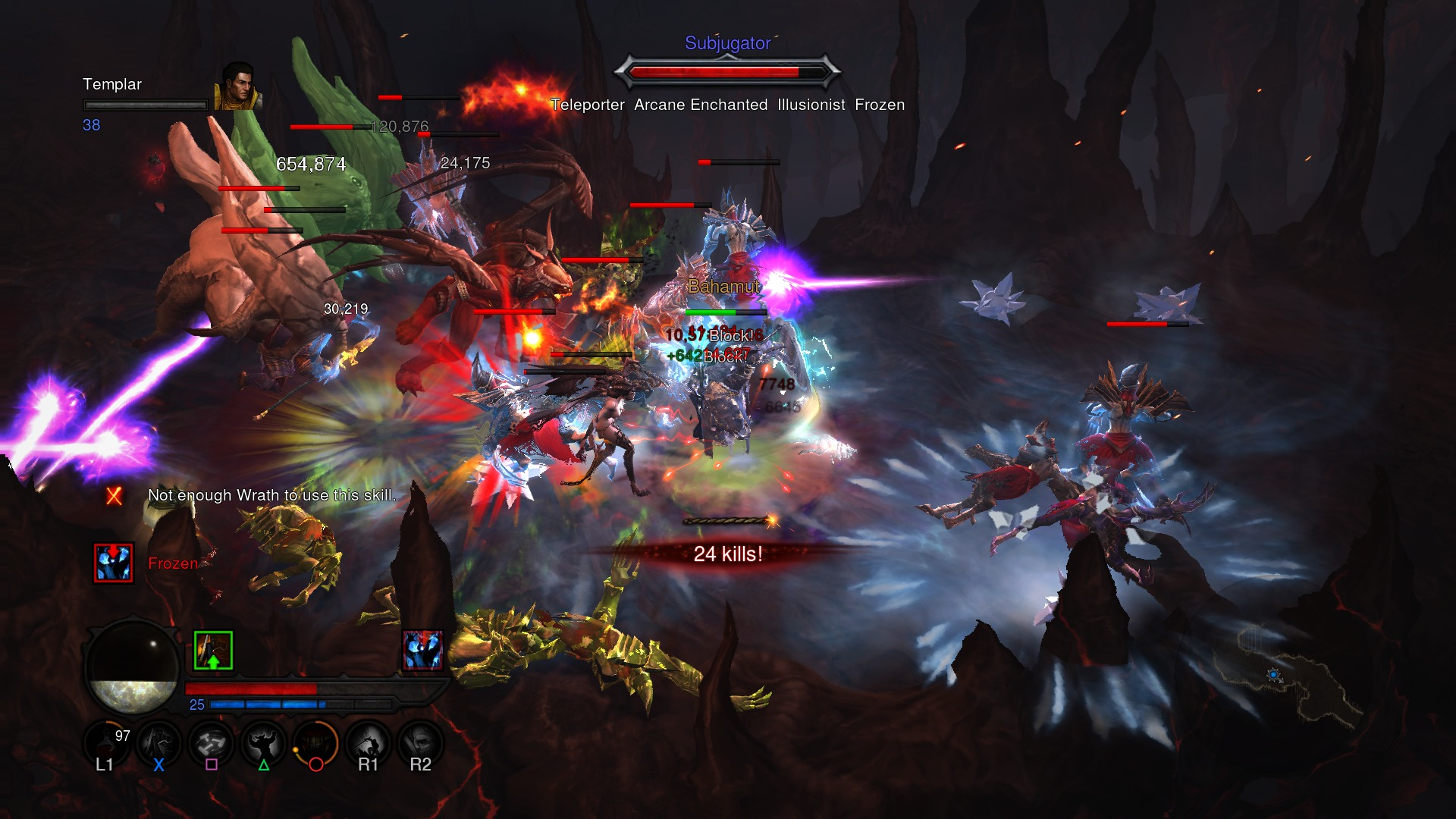 Diablo III: Reaper of Souls – Ultimate Evil Edition (English)_20140830021126