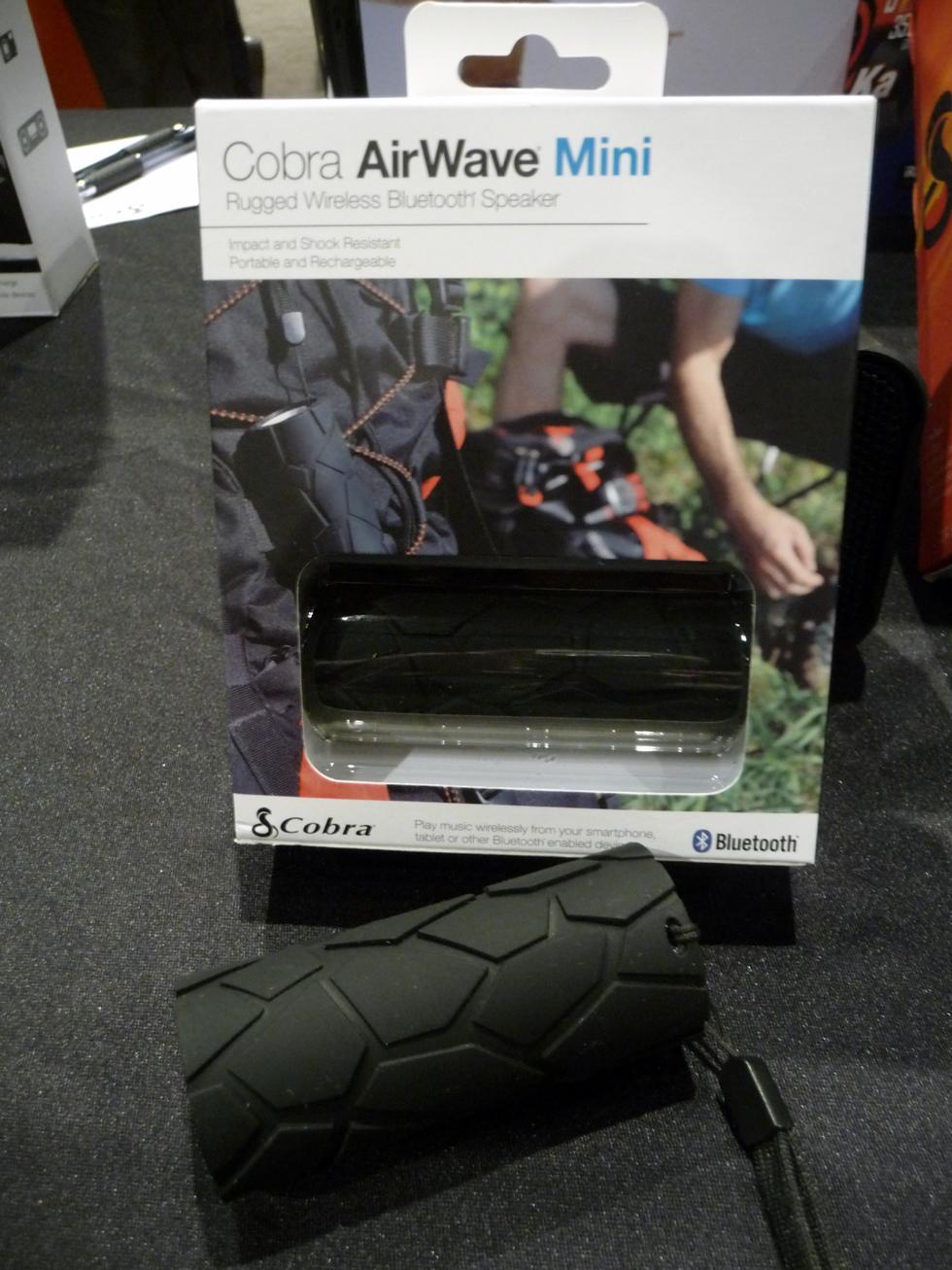 Cobra Air Wave Mini_980