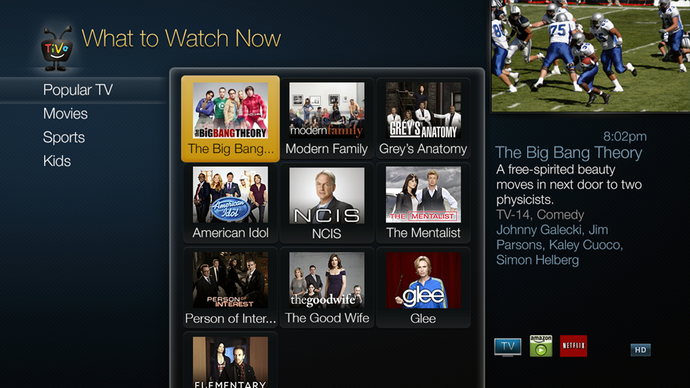 Need to Record 3 Years of TV? TiVo Now Has Your Back