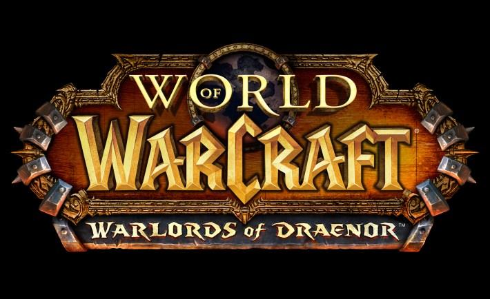 World of Warcraft Warlods of Draenor