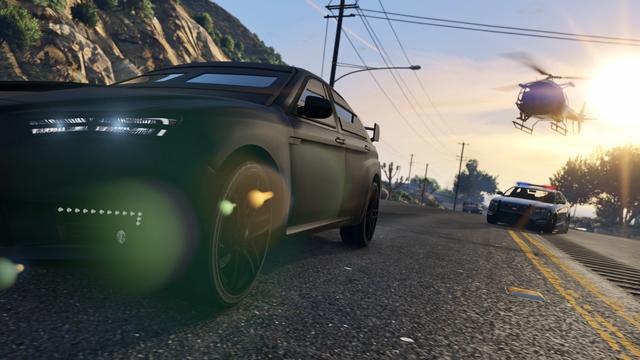 GTA Online GTA V Heists 3