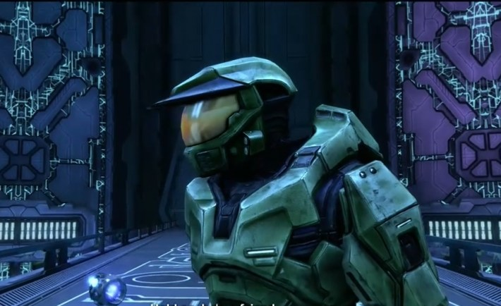 Halo Ce Playlist Added To Master Chief Collection