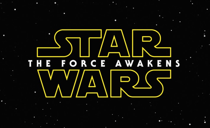 Star Wars: The Force Awakens -2