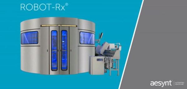 5-Robot RX