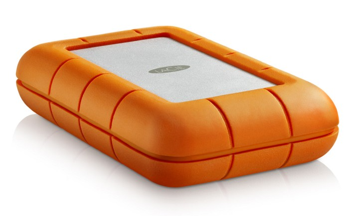 LaCie Rugged RAID 1