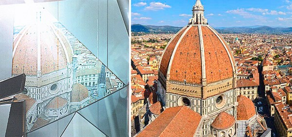 Santa Maria del Fiore Florence Assassin's Creed Japan