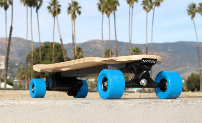Zboard 2
