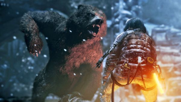 Rise of the Tomb Raider 11