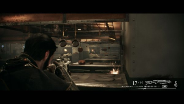 The Order 1886 Screen6