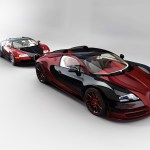 "The Bugatti Grand Sport Vitesse ""La Finale"""