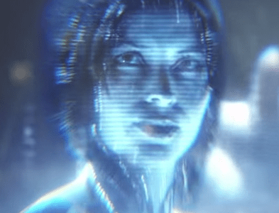 Cortana Might Be In Halo 5 After All