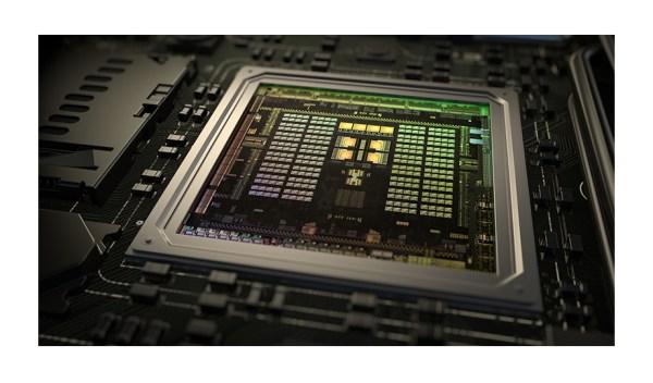 Tegra X1 Processor