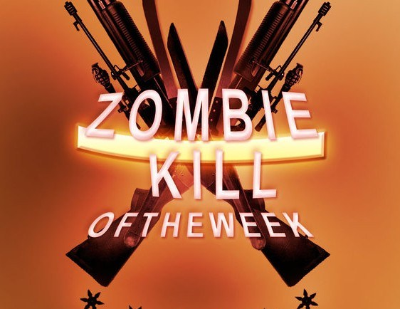 Zombie Kill Of The Week – Reborn infects Steam - VR World