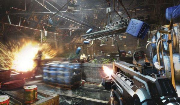 Deus Ex Mankind 2