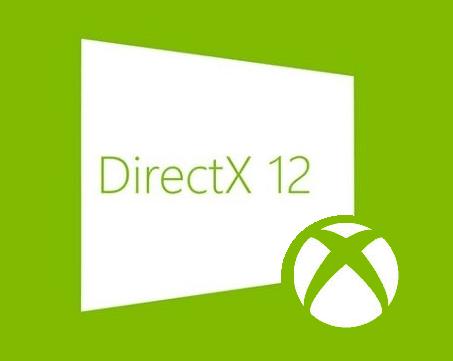 Direct X 12 Xbox One