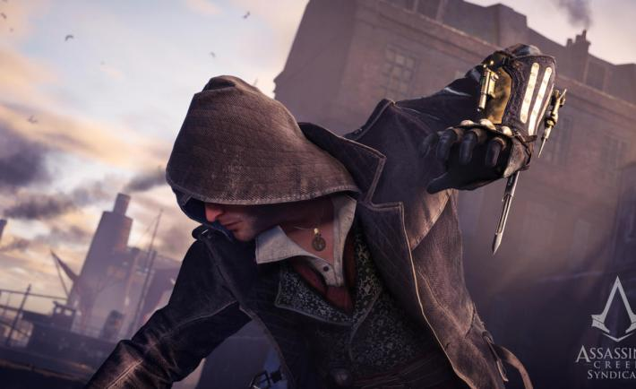 assassins creed syndicate gameplay