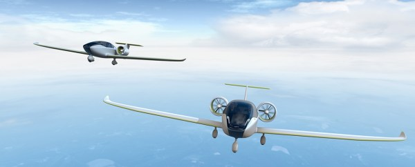 Airbus E-Fan concept aircrafts set to become a reality in 2018.