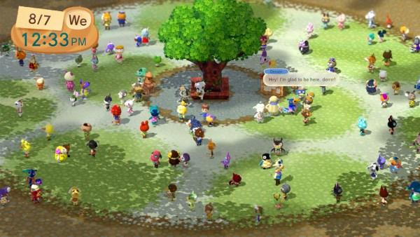 Animal Crossing A New Leaf
