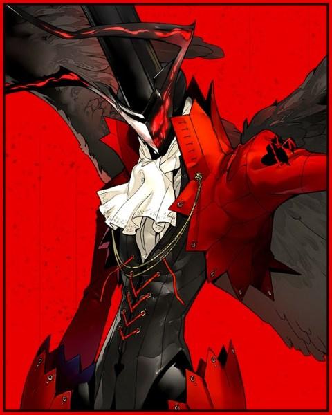Persona 5 Screens 17