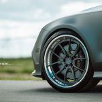 Audi RS7 With ADV.1 Wheels Photoshoot