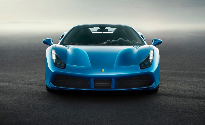 Ferrari Set For Ipo Creates Epic Ticker Symbol Vr World