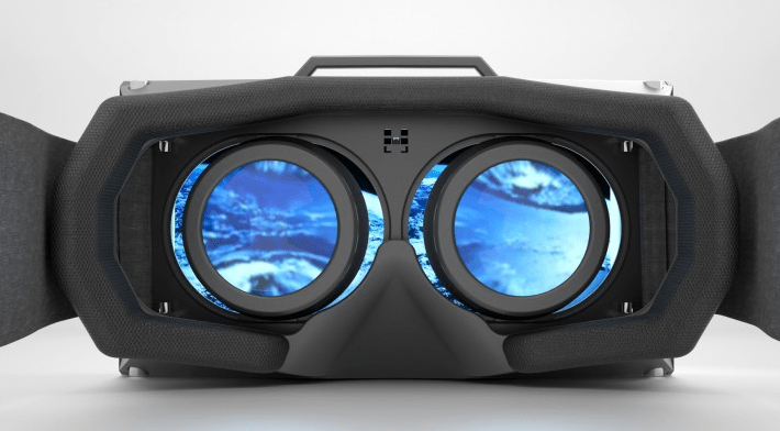 Take a peek inside the Oculus Rift... coming in Q1 2016.