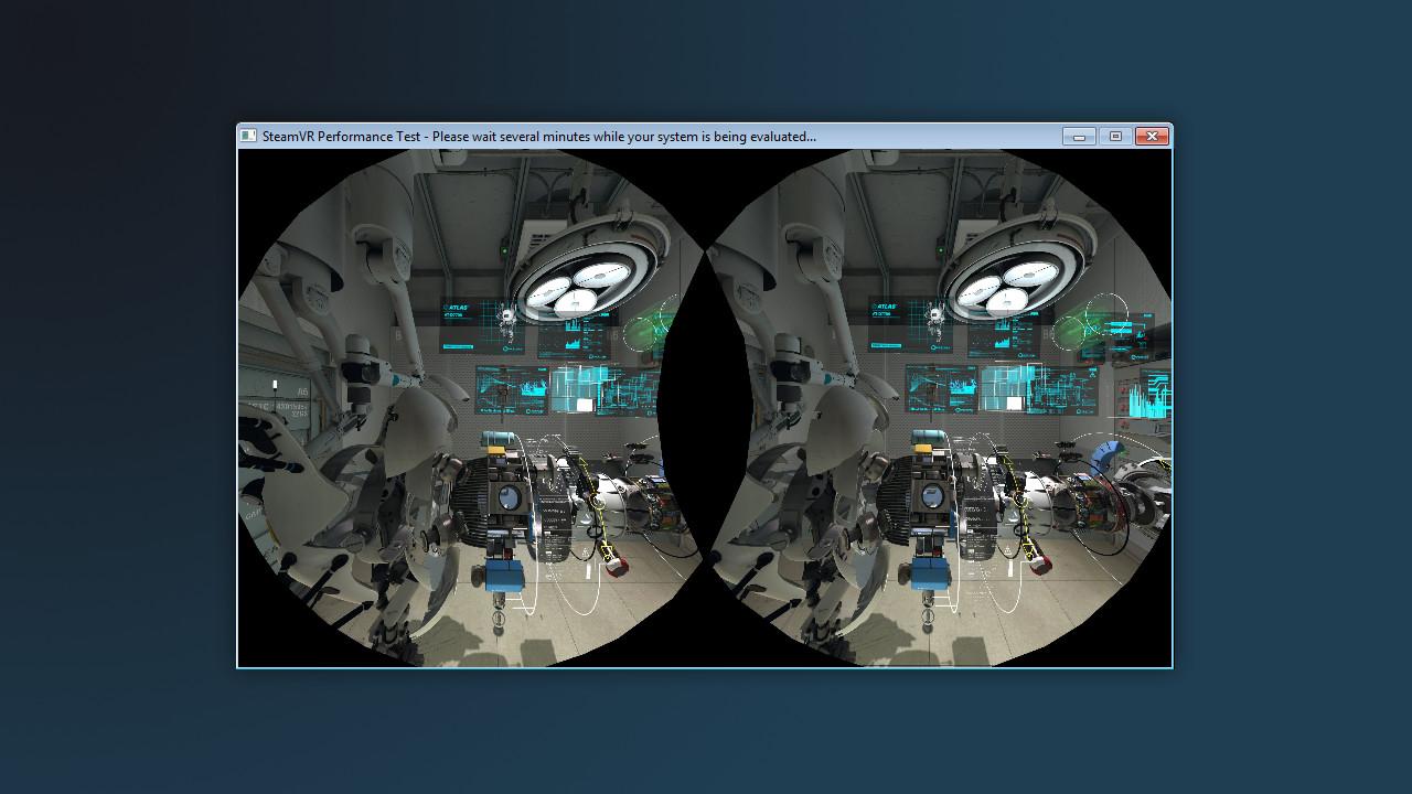 SteamVR Benchmark: AMD Beats NVIDIA?