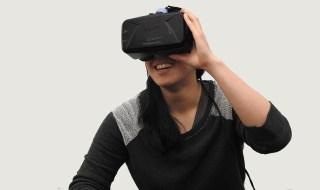 Oculus Virtual Reality DK2