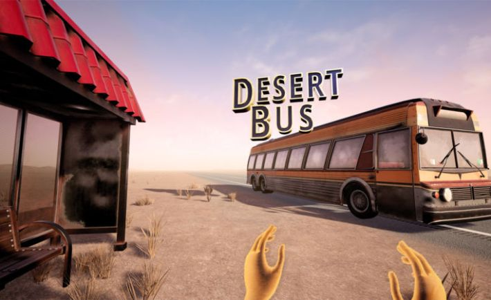 Cult bus simulator