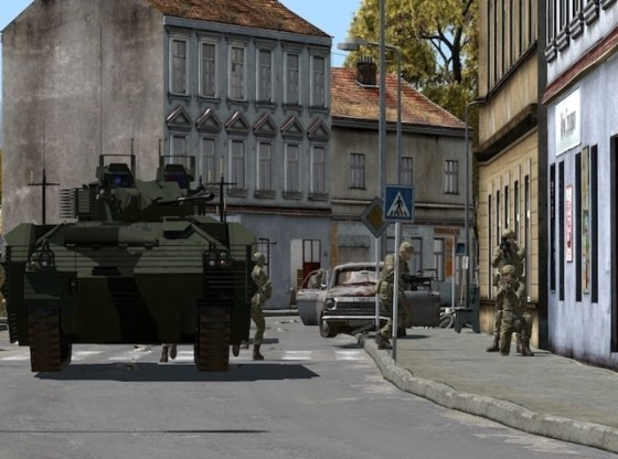 BiSim launches VR testing programme for British Army