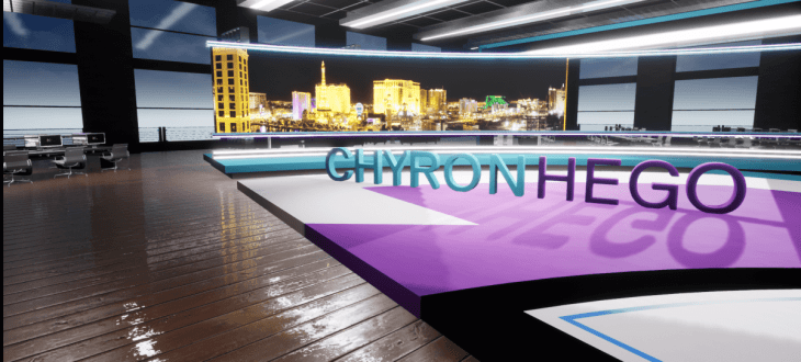 ChyronHego launches Fresh AR graphics solution for broadcasting