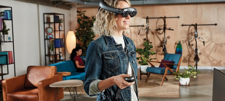 Magic Leap pledges 500 free headsets to developers