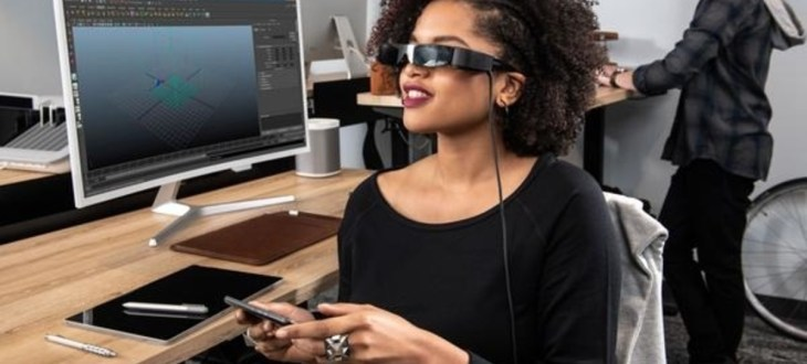 Epson expands line-up of Moverio AR smart glasses