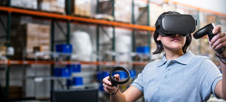 Oculus for Business promises to reshape enterprise